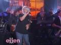 《艾伦秀第12季片花》S12E29 鲍勃希格现场演绎新专辑歌曲