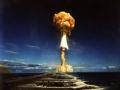 朝鲜战争中的核危机