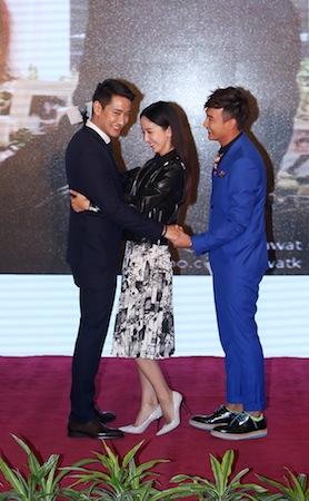 中泰娱乐怎么注册_内地电视    搜狐娱乐讯 昨日,中泰韩三国联手打造的时尚都市励志剧