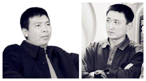 冯小刚与叶京