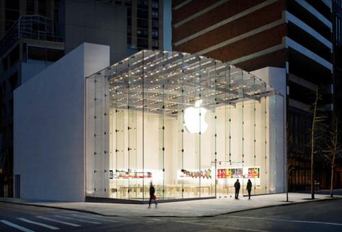 分析师预计iPhone第四季度销量6200万部(图片来自The