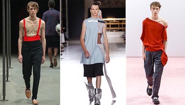 Fiat集团传人Lapo Elkann的时尚造型