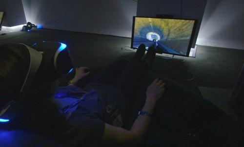 爱可视将推出人人玩得起的虚拟现实设备