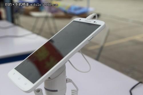 飞利浦智能手机v387高清图片