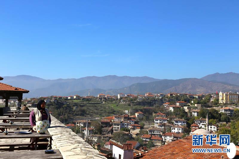 兰博天赋图_实拍土耳其萨夫兰博卢(番红花城)的美景(组图)-搜狐滚动
