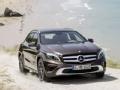 [海外新车]2014全新梅赛德斯奔驰GLA SUV