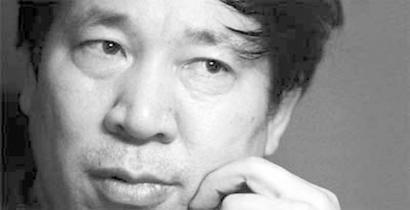 阎 连 科成为卡夫卡奖成立14年来,首位获奖的中国作家。