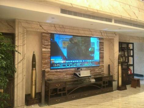 海信激光影院已走进消费者客厅