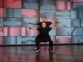 《艾伦秀第12季片花》S12E35 Duplic8表演创意舞蹈