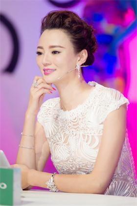 《女神的新衣》熊黛林夺冠 苏红力挺中国原创