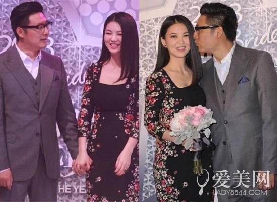 李湘第二个老公_蔡琳李湘朱玲玲 二婚才找到真爱的女星(组图)-搜狐滚动