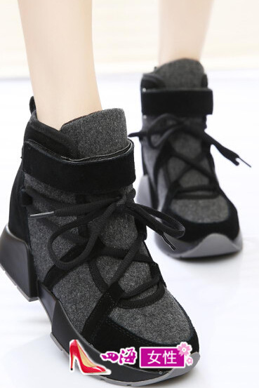 冬天跑步穿什么裤子鞋子最适合冬跑一族