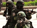 反恐 中国是否应该出兵海外