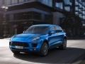 [海外新车]新生代SUV保时捷Macan百米4.8
