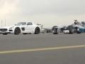 [汽车运动]直线技术哪家强SLS AMG vs F1