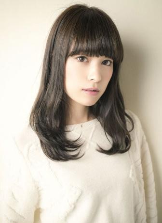 色亚洲日本18图_秋季换发色正当时 黑黄重回日本最流行发色