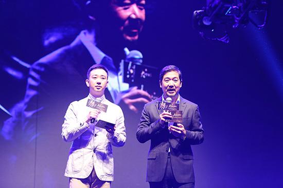 张国立王自健推荐《王牌帮帮忙》。
