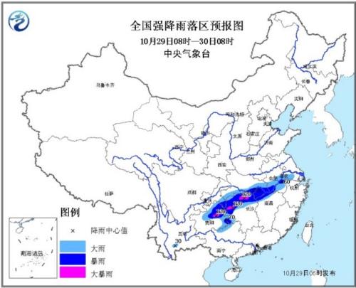 华北黄淮将出现轻至中度霾 河北局地有重度霾