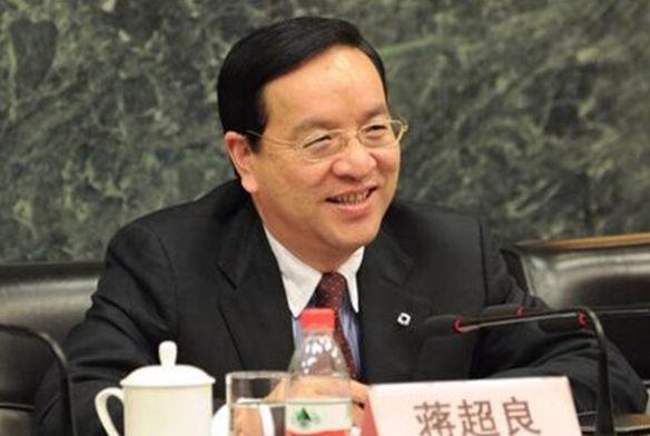 巴音朝鲁当选吉林省人大常委会主任蒋超良当