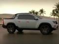 [海外新车]全新悍将 Duster Oroch概念车