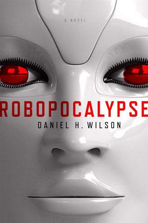 《机器人启示录》原著封面