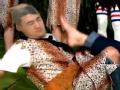 《明星家族的2天1夜片花》20141102 预告 众明星颠覆形象 头套丝袜光脚撕扯大战