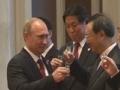 龙吟熊哮中俄军事合作的利于弊