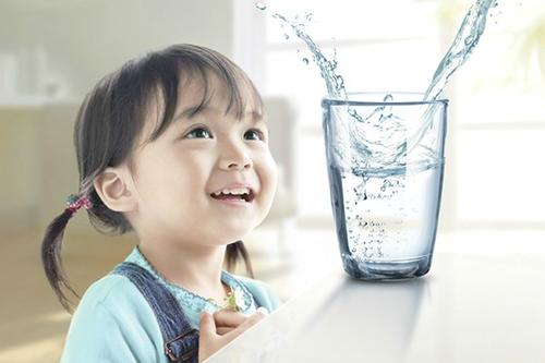 沁园加快净水普及助净水机成家用必需品