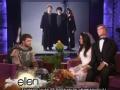 《艾伦秀第12季片花》S12E40 丹尼尔变身星战赏金猎人