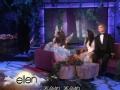 《艾伦秀第12季片花》S12E40 凯蒂识破艾伦吓人诡计