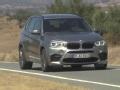[海外新车]宝马新款X5M让出行更快更经济