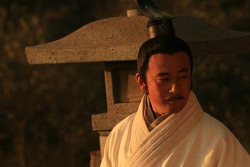 《大秦帝国》王志飞
