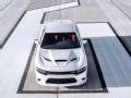 [海外新车]道奇挑战者SRT全球最快最强劲