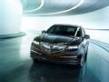 [海外新车]全车体轻量化设计讴歌全新TLX