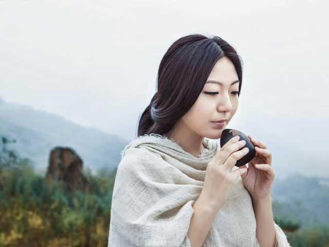 刘珂矣 - 一袖云 图片版