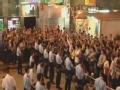183万香港民众签名反对占中