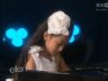 《艾伦秀第12季片花》S12E41 八岁华裔女孩获国际象棋世界冠军