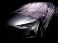 [海外新车]奥迪A9概念车初现端倪 将发布