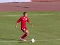 视频-队友长传张成林小角度劲射 南方明星队3-1