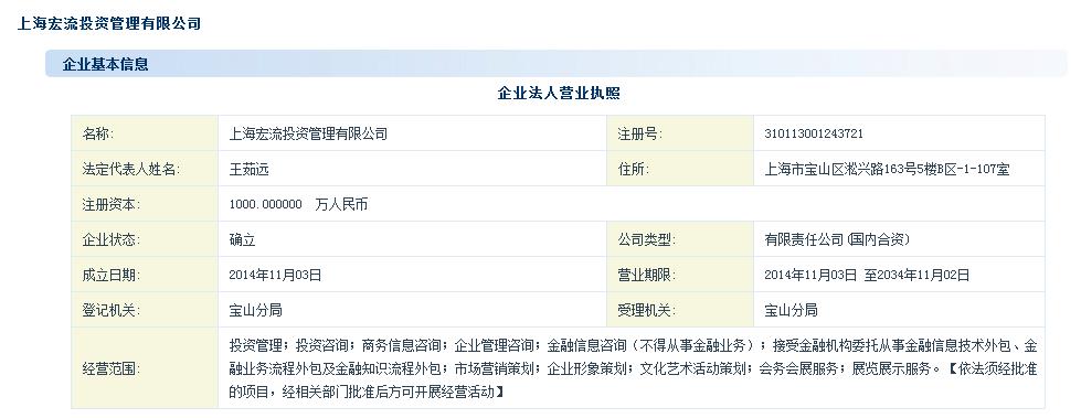 如何注册外贸公�_注册成立新公司深圳千合资本,并在当年12月底发行私募产品\