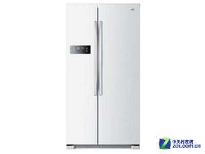 火爆开抢 海尔649L冰箱国美在线促销