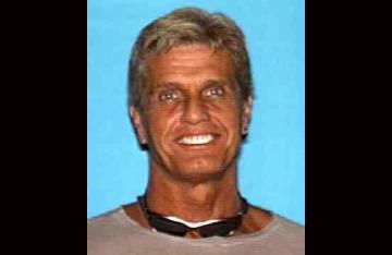 洛杉矶警方提供的史密斯的图片。