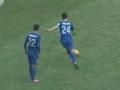 视频-吉翔无解任意球破门 足协杯鲁能0-1舜天