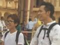 《极速前进中国版第一季片花》钟汉良兄妹抓牛粪赢冠军:绝不手下留情