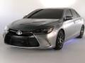 [海外新车]2015丰田凯美瑞劲爆改装850HP
