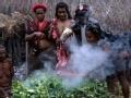 探寻部落医术
