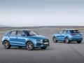 [海外新车]全新两驱SUV 奥迪Q3 年初开售