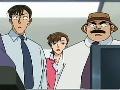 名侦探柯南第599集