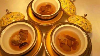 APEC国宴caipu:上汤响螺的做法介绍