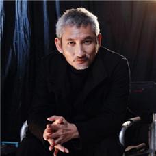 徐克,香港电影导演、编剧、监制、演员
